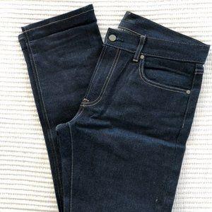Uniqlo Slim Fit Denim Jeans
